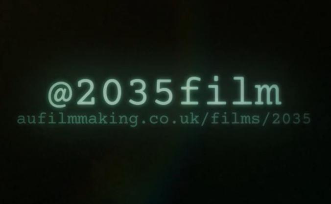 2035 - short film image