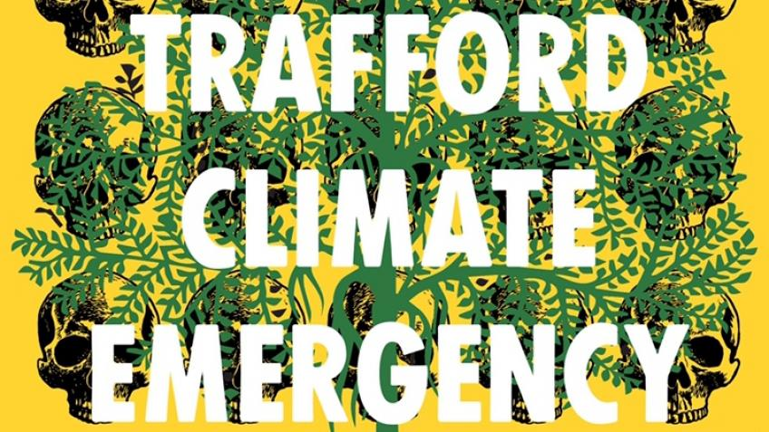 Trafford Climate Emergency Action