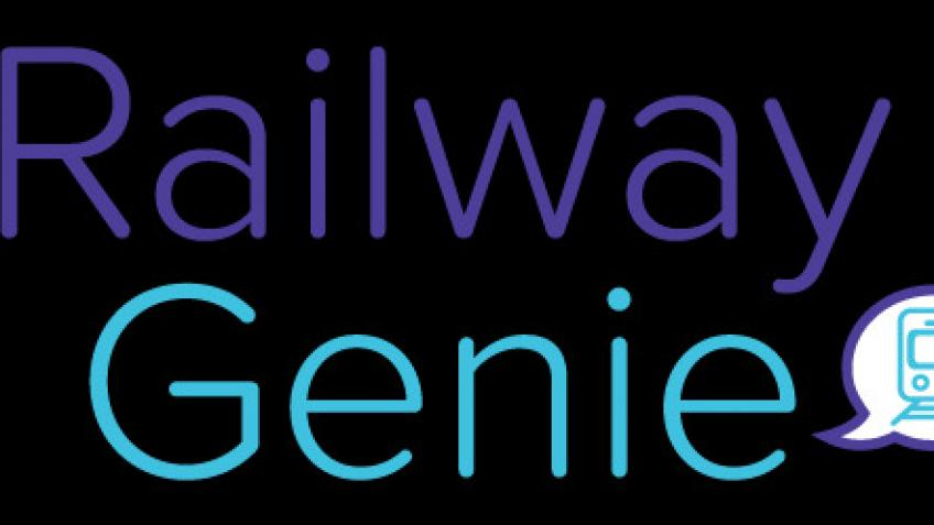 Railway Genie-Disabled rail travel updated by YOU!