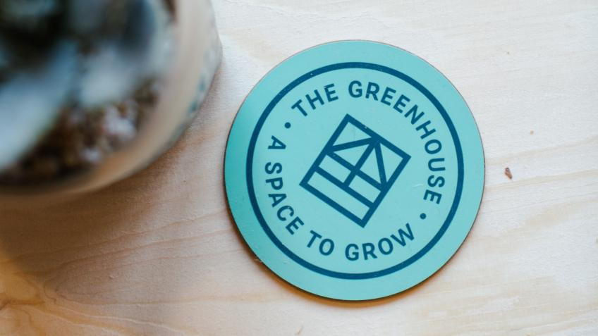 Help us grow The Greenhouse coworking space!