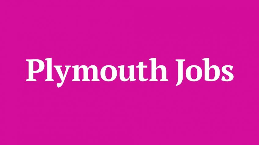 Plymouth Jobs