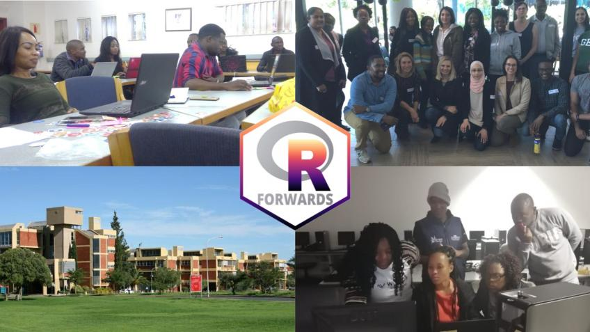 Forwards Southern Africa Project 2020