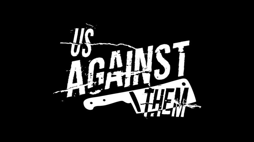 Us Against Them | Short Film