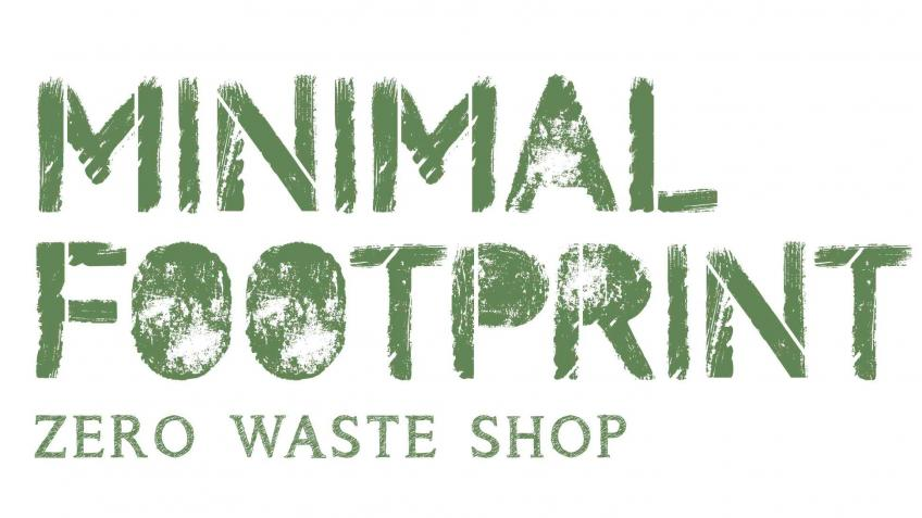 Minimal Footprint - Zero Waste Shop