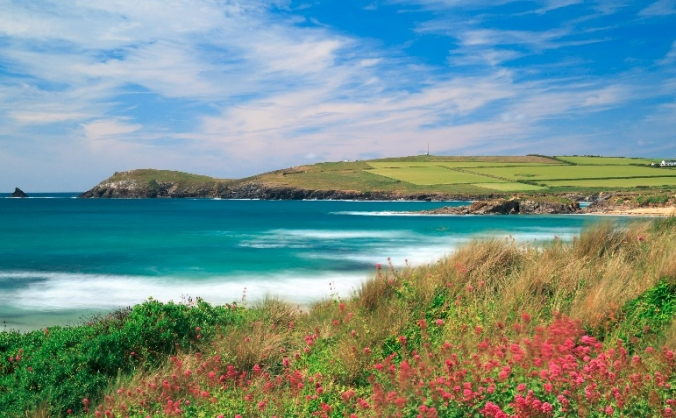 National trust trevose head campaign image