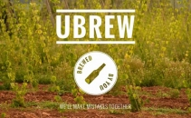 UBREW - an open brewery where you brew the beer