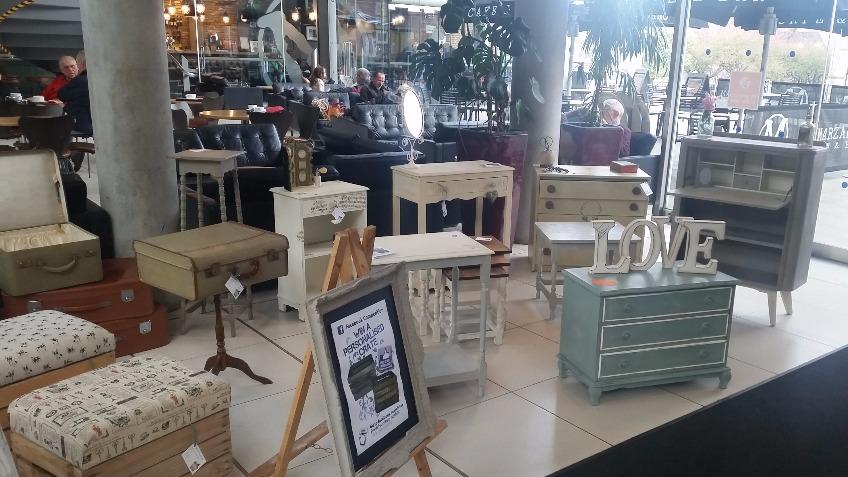 Norfolk Fresh Furniture
