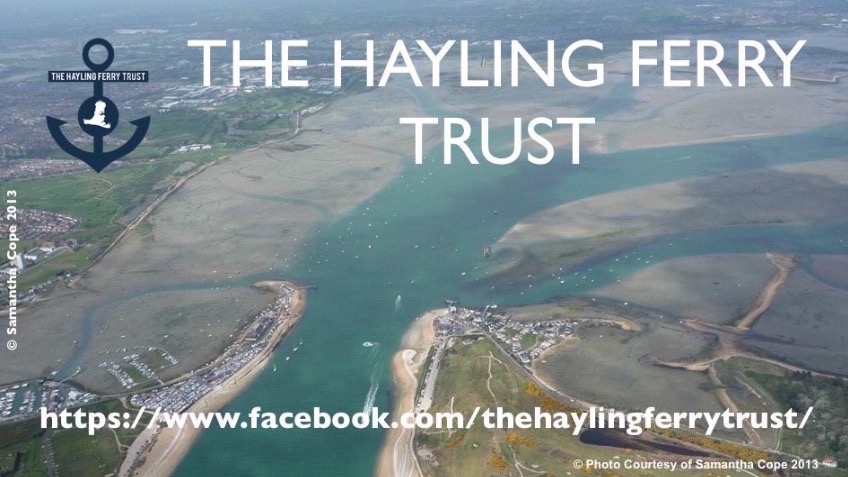 The Hayling Ferry Trust