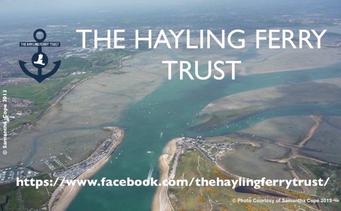 The hayling ferry trust image