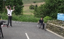 Aerial Disabled Access Films