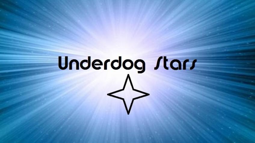 Underdog Stars: Rock Community Referral Programme!