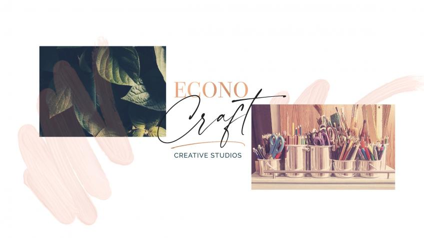 Econo Craft - Crafting to reduce anxiety