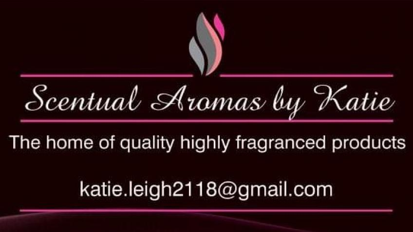 Scentual Aromas by Katie