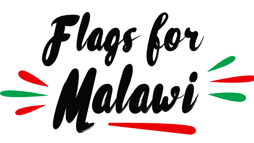 Flags For Malawi - a Charities crowdfunding project in Usisya by