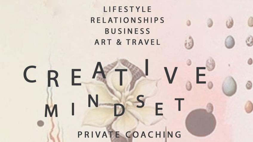 CREATIVE LIFESTYLE COACH