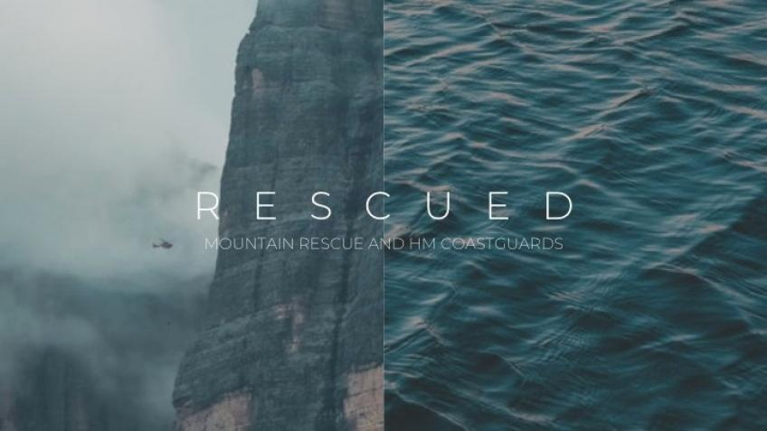 Rescued - Graduate Documentary
