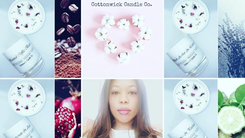 Cottonwick Candle Co.