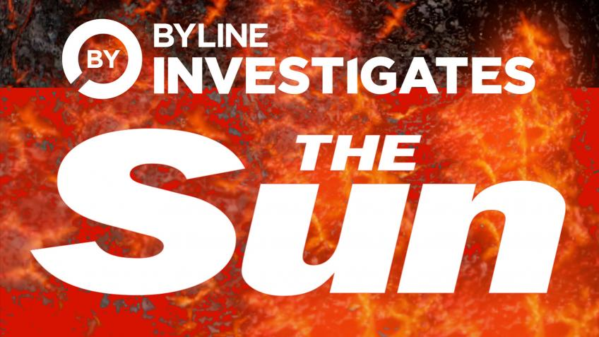 SUPPORT OUR INVESTIGATION INTO HACKING AT THE SUN