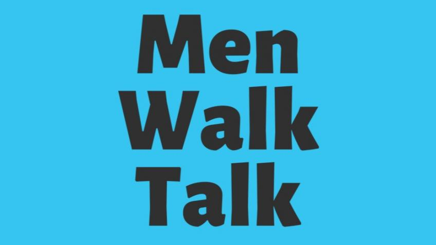 April Amble, Walk 10, 20 or 30 Miles 4 MenWalkTalk