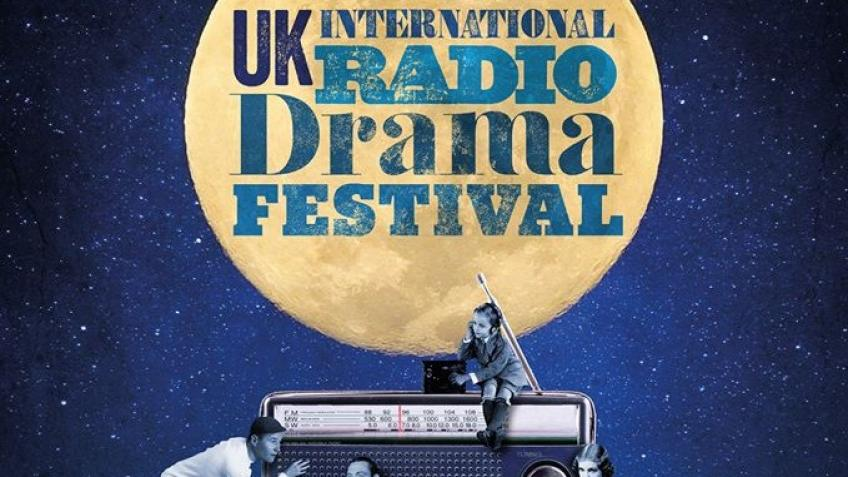 Audience Award 2020 - UK Radio Drama Festival