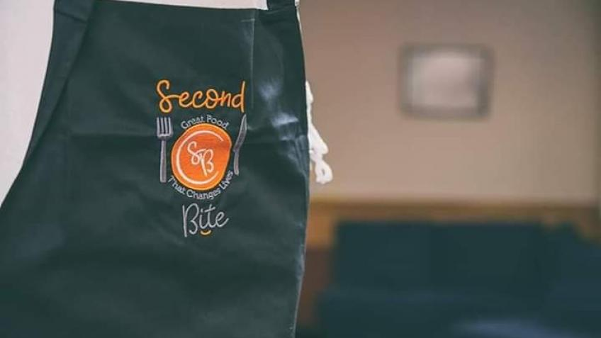 Second Bite - Fighting Food Poverty