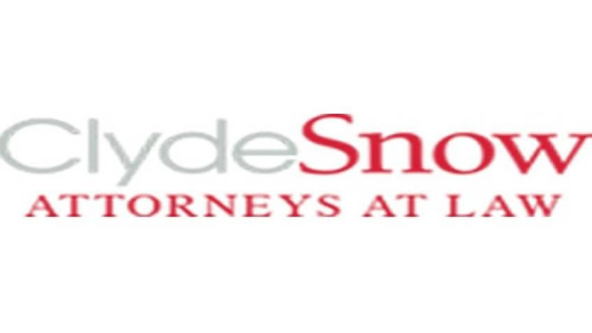 Clyde Snow Attorneys at Law