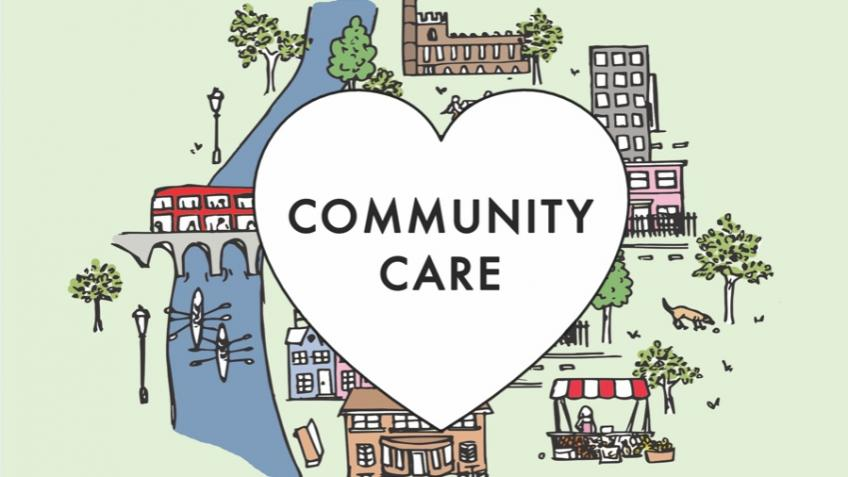 Fulham Community Care