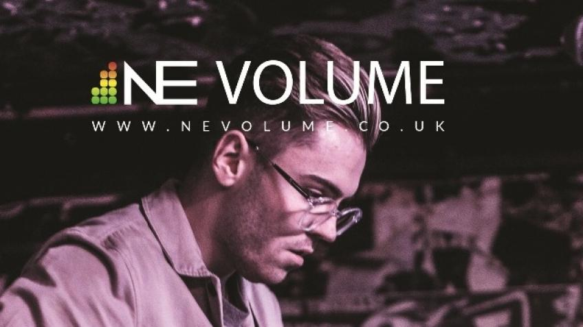 NE Volume Magazine to Be Released Online-Only