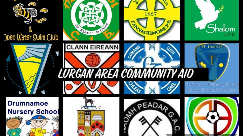 Lurgan Area Community Aid