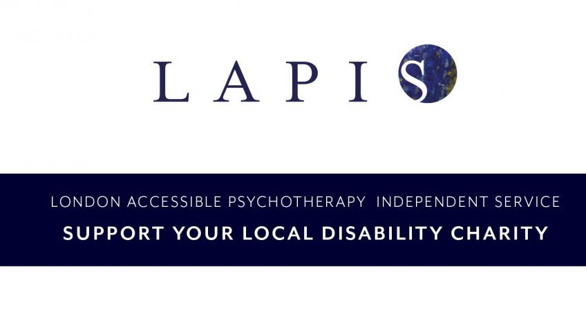 Supporting Mental Health of Disabled in Isolation
