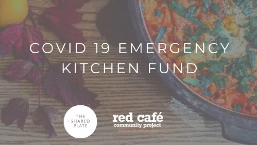 Covid 19 Emergency Kitchen Fund