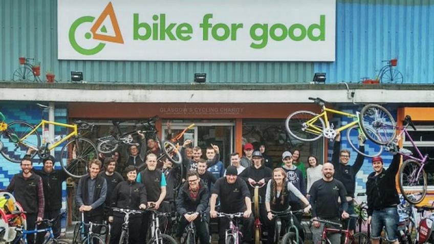 Help Bike for Good Survive the Corona Virus Crisis
