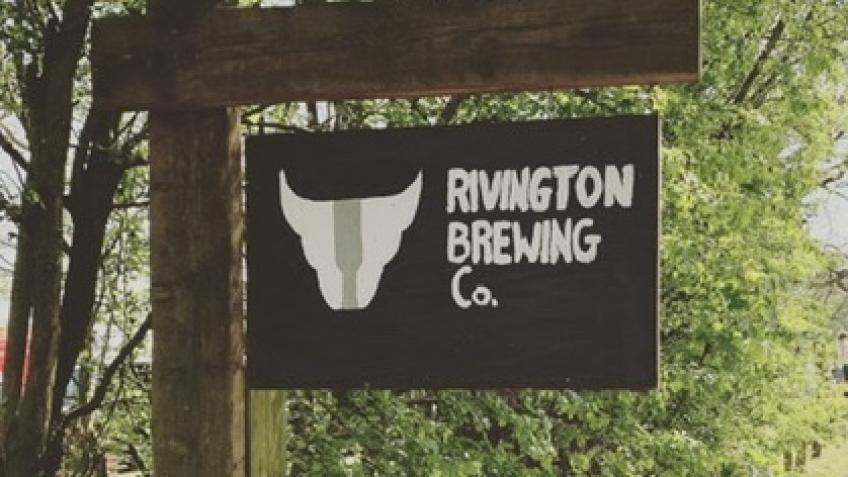 Help Rivington Brewing co during COVID-19