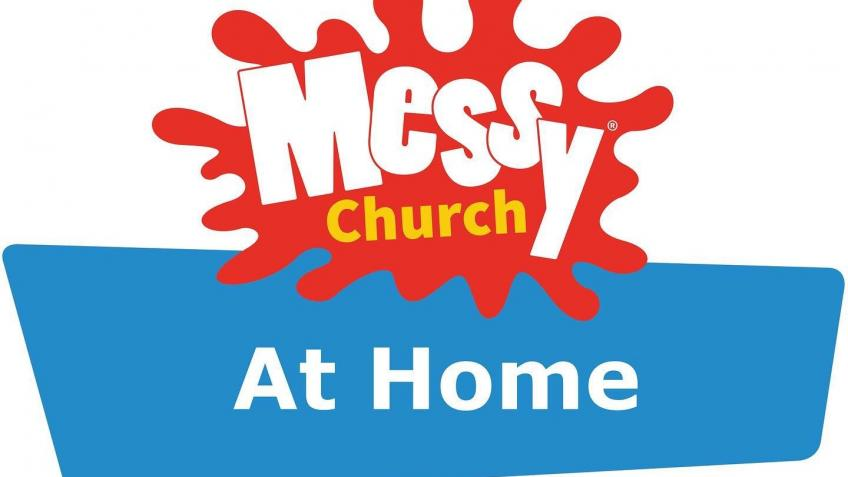 Messy Church Delivered in Hatfield