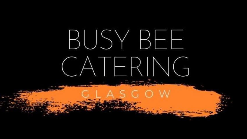 Keep Busy Bee Catering Going