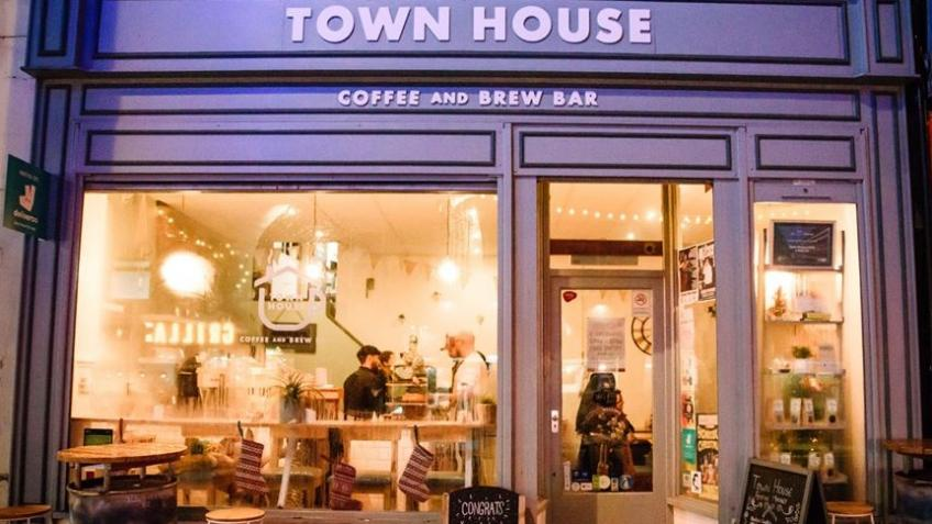 Town House Coffee - Prepaid Voucher