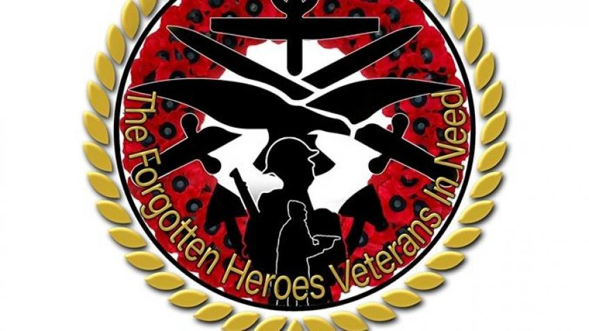 The Forgotten Heroes Veterans In Need and Families