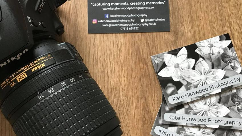Capturing Moments & Creating Memories to Treasure