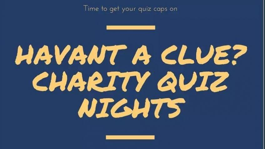 Havant A Clue! - Online Pub Quiz Nights
