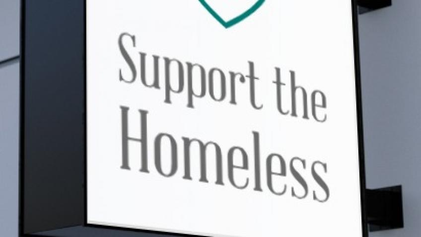 Support for the Homeless and Vulnerable response