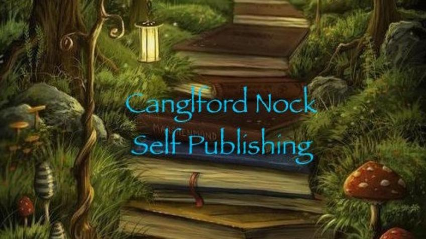Canglford Nock - Children's Books for Charity.