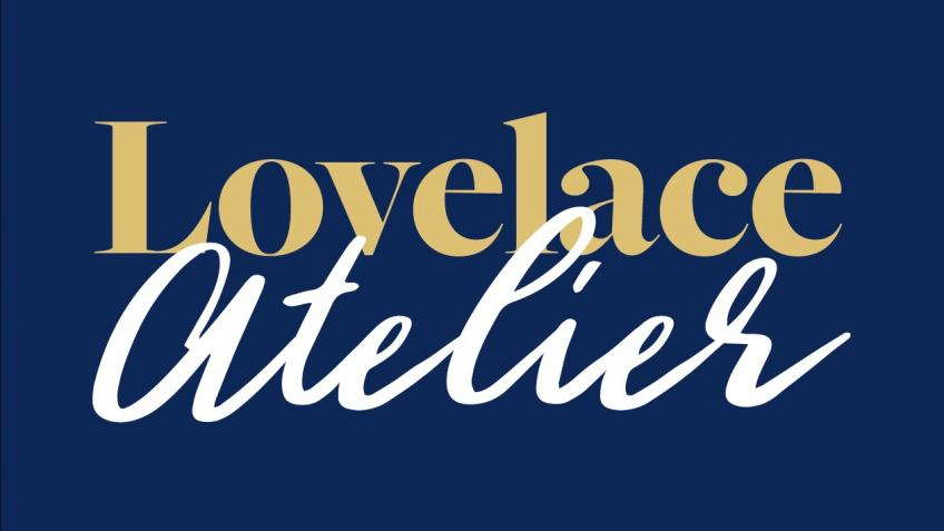 Help get Lovelace Atelier open after COVID-19!
