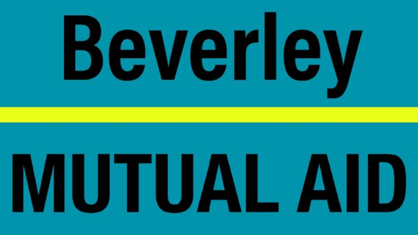 Beverley Mutual Aid Fund