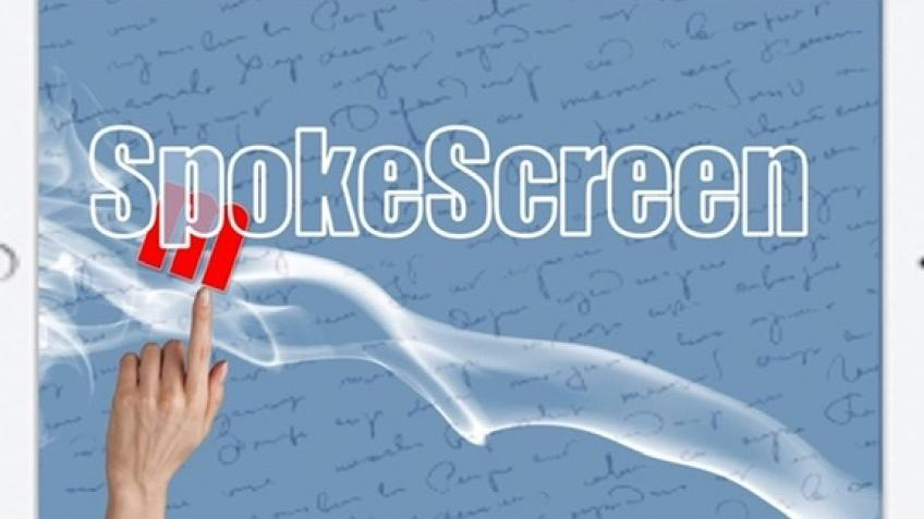 SpokeScreen Poets