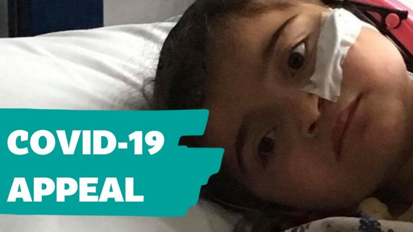 Rare Disease UK: COVID-19 Appeal