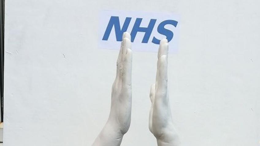 APPLAUSE TO TOM MOORE and NHS/KEY WORKERS