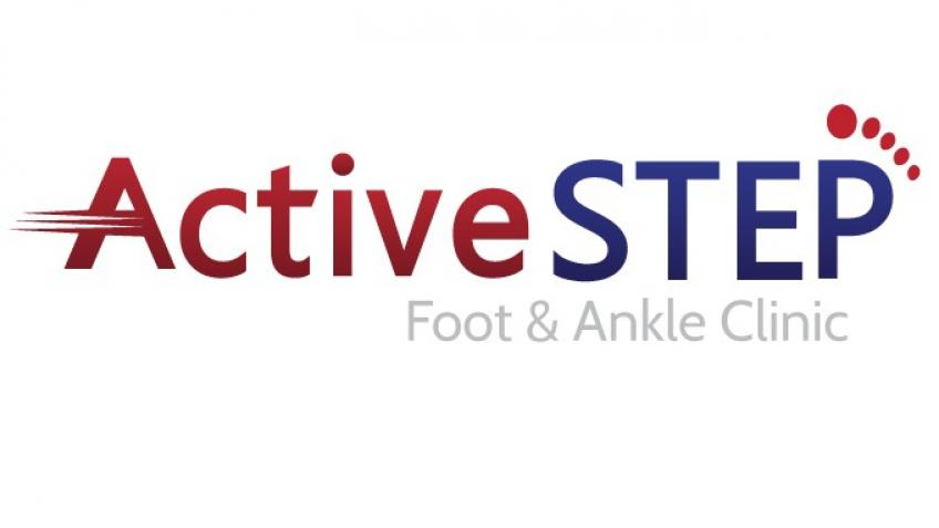Supporting Active Step Podiatry