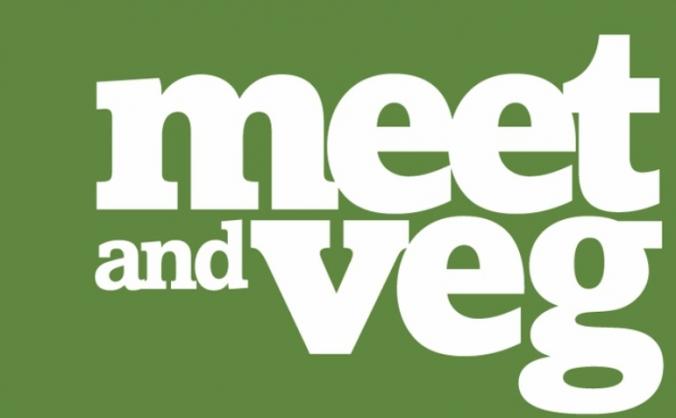Meet and veg image