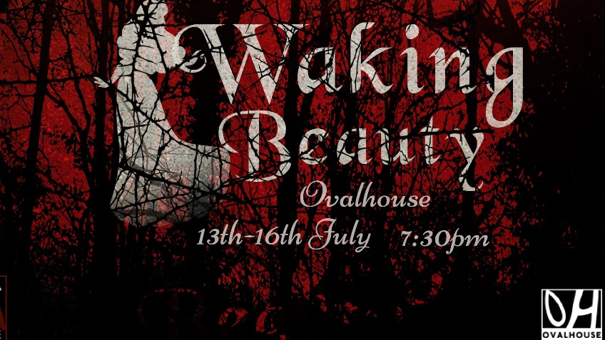 Waking Beauty comes to London