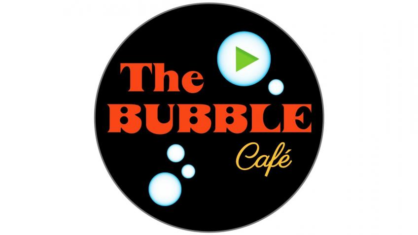Support The Bubble Cafe with a Softplay